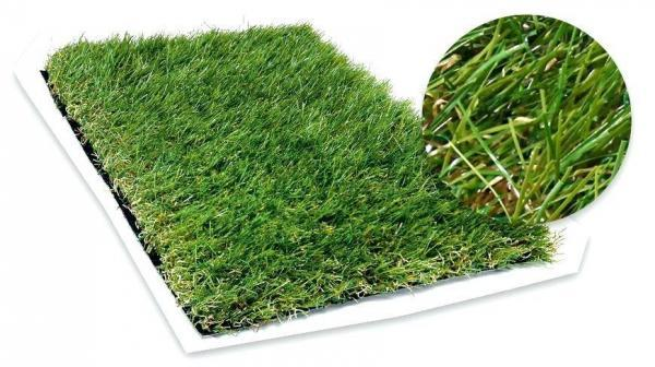 Artificial turf rugby pitches