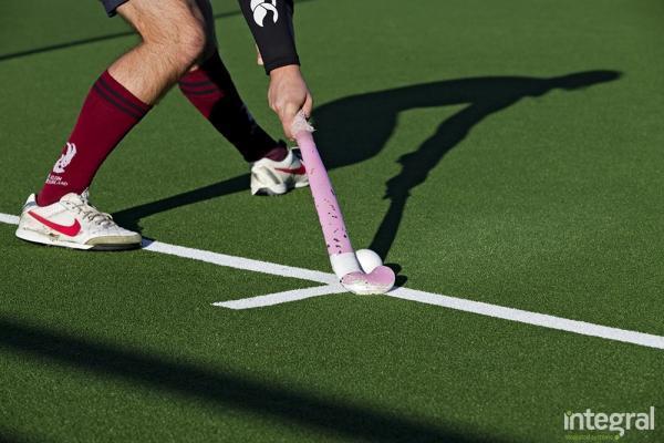 Artificial Grass Hockey